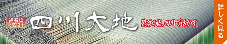 四川大地について