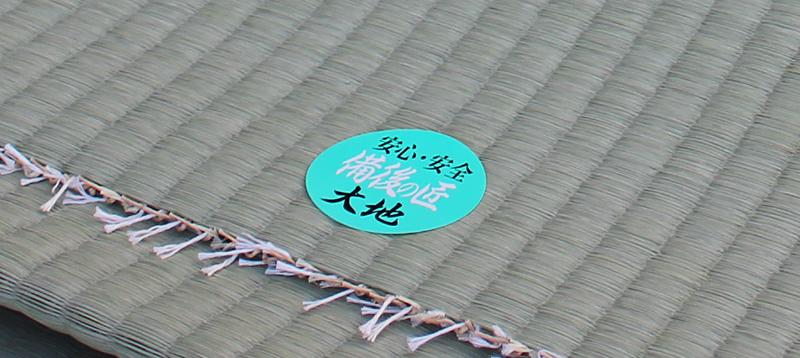 中国産表(四川)