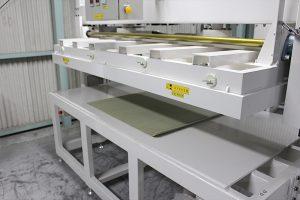 フロア畳 制作工程(2)
