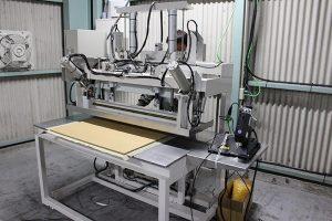フロア畳 制作工程(3)