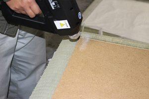 フロア畳 制作工程(7)